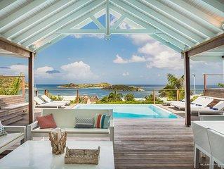 Une villa paradisiaque pour des vacances inoubliables, rénovée en 2019 !