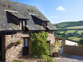 Hafod Cottage - One Bedroom House, Sleeps 3