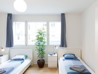 ZH Kreuzplatz II - HITrental Apartment