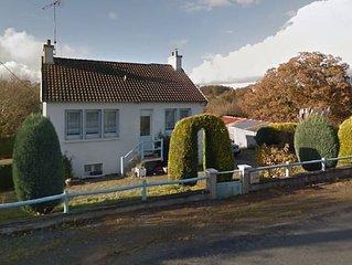 Superbe maison à Loguivy-Plougras