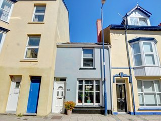 Number 20 - Three Bedroom House, Sleeps 5