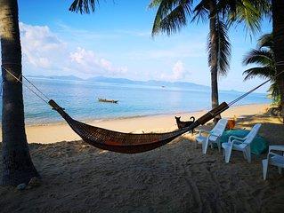 *** Paradies Beach / Strand / Villa Petite auf Koh Samui / Bang Por *Traumhaft*