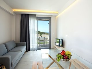 Adult only accommodation for active  vacationers, nature & beach lovers!  Unit 3