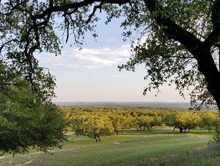 Views, Views, Views - A Treehouse Retreat
