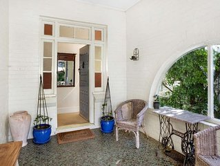 Leura Mountain Cottage