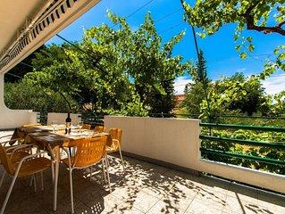 Ferienwohnung Zeli  - Brela, Riviera Makarska, Kroatien