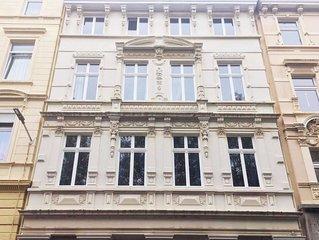 Gemutliches Stadt-Apartment in Istanbul