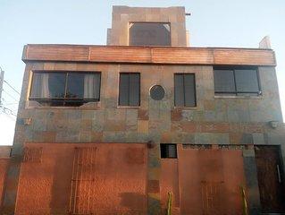 Oferta Bungalow Full Vista Bahia Septiembre