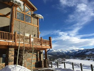 Breathtaking Views From This Stunning Home