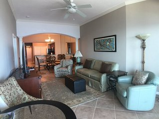 Vacation rental condominium. Sleeps 7, 3 bedrooms w/ bonus room, 2 bathrooms. No