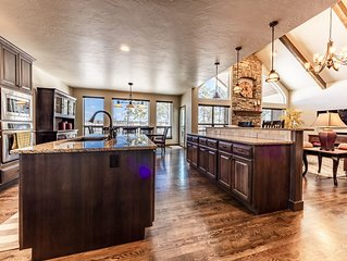 New Listing - Colorado Springs Family Get Away on over 6 Beautiful Acres