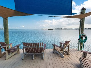The Helm: Gulf-front suite at Nautical Landings w Bikes/Kayaks/Beach Pass!