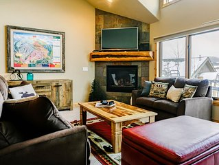 Tons of Space in Fraser, Brand New, Close to Grocery Store & On Shuttle Route
