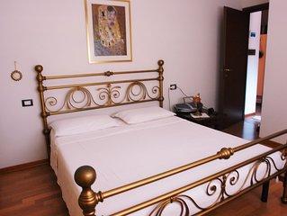 Appartamento Briosi Ferrara Citta