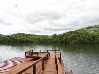 Wallace Lake House - Carolina Properties Vacation