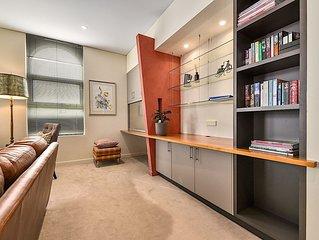Peter Mills Apartment No 1