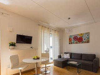 Kuuni 5b apartment, 3 people