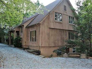 Mountain House - Carolina Properties Vacation