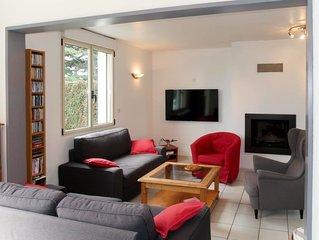 Ferienhaus La Cèdre bleue (PLX107) in Plérin - 9 Personen, 4 Schlafzimmer
