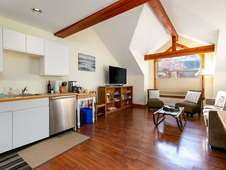 From $99/night Pemberton Valley 1 bedroom suite cable TV views WIFI parking