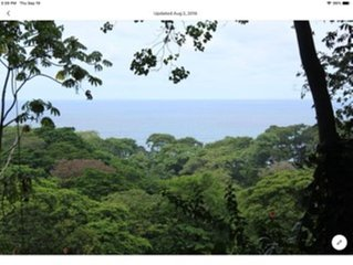 Romantic Oceanview Natural Paradise