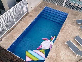 Nino Mul Arbel - 5Bdrm Villa//Private pool// Sea of the Galilee