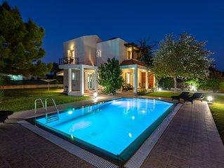 Afrodite Classico Villa