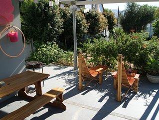 16 Garden Cottage Self-catering im Kapweinland nur 180 km von Kapstadt.