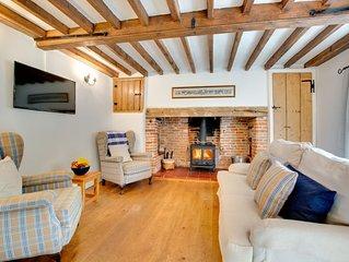 1 Cutty Sark Cottages