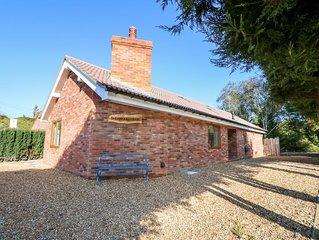 Sherwood Lodge, WISBECH