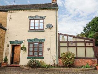Rose Cottage, FORSBROOK