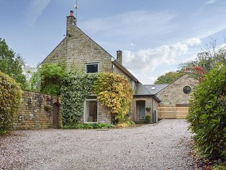 4 bedroom accommodation in Cow Ark, near Clitheroe