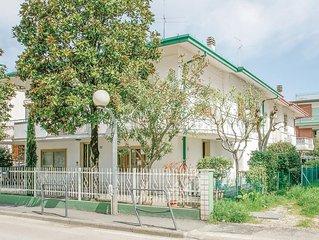 1 Zimmer Unterkunft in Misano Adriatico (RN)