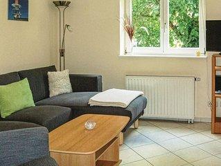 1 Zimmer Unterkunft in Wernigerode