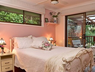 Manitzky Magic B&B Home with Heart