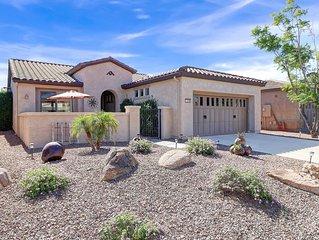 Resort Style Living Vistancia, Peoria, AZ