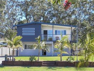 Ocean Blue - Narrawallee, NSW