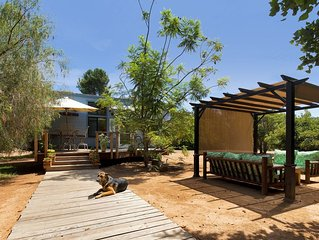 The Tiny Beach House at The Coral Tree House