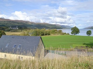 4 bedroom accommodation in Fort Augustus