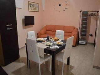 Ferienwohnung Ceglie Messapica für 2 - 4 Personen - Ferienhaus