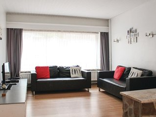 3 Zimmer Unterkunft in Oostende
