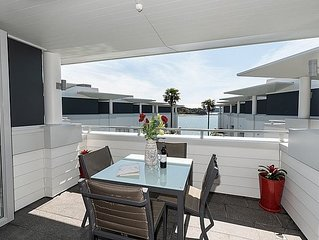 High Tides Lookout - Paihia Holiday Home