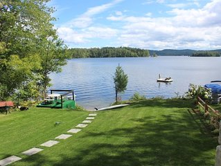 WAL465Wfc - Stress free living on Lake Waukewan