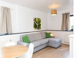 Fauno - Beautiful and new 61 sqm flat in EU district