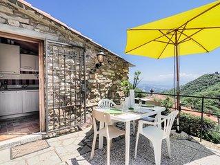 Casa del Borgo - Renata