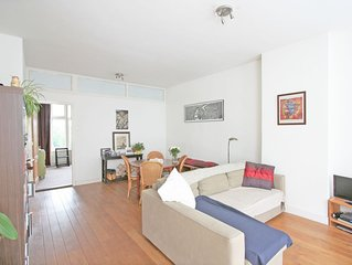 Apartment in between Royal Stables and Peace Palace