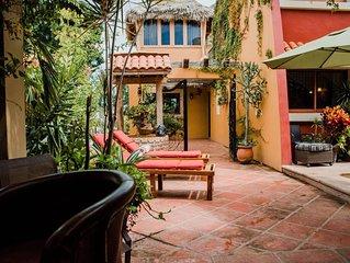Mazatlan El Cid Golf Hacienda Villa w/ Pool