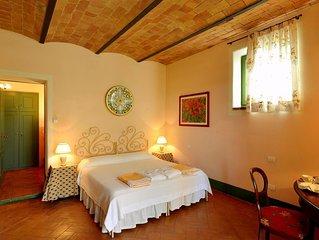 Nanda Ground Floor Double Bedroom