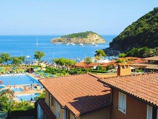 Ferienanlage Ortano Mare Village & Residence, Rio Marina