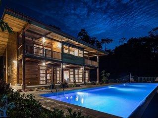 El Refugio Pool House